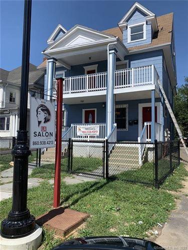 Photo of 1108 Albany Avenue, Hartford, CT 06112 (MLS # 170388968)