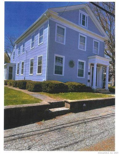 Photo of 7 Ashby Street, Groton, CT 06355 (MLS # 170394968)