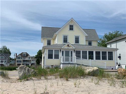 Photo of 283 Seaside Avenue, Westbrook, CT 06498 (MLS # 170404968)