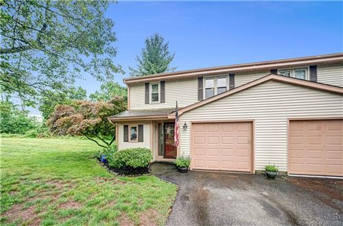 Photo of 16 Hickory Lane #16, Rocky Hill, CT 06067 (MLS # 170410968)