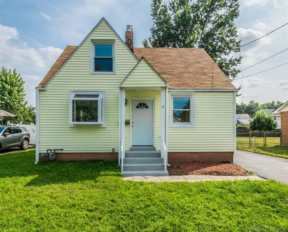 Tiny Photo For 81 Stanley Street, East Hartford, CT 06108 (MLS # 170120968  ...
