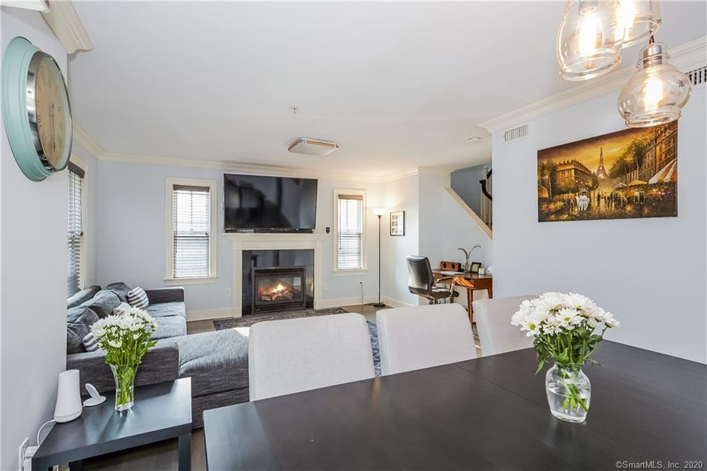 Photo of 109 Forest Street #10, Stamford, CT 06901 (MLS # 170321968)