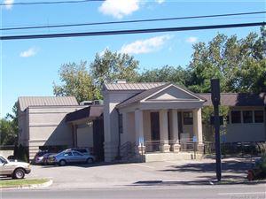 Photo of 291 South Lambert Road #4, Orange, CT 06477 (MLS # 170025969)