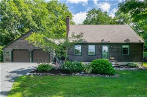 Photo of 110 Silver Street, Granby, CT 06060 (MLS # 170110969)