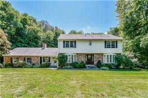 Photo of 176 Tri Mountain Road, Durham, CT 06422 (MLS # 170125969)