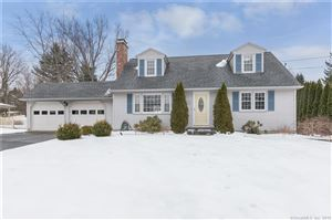Photo of 171 Abbe Road, Enfield, CT 06082 (MLS # 170164969)