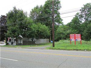 Photo of 1113 & 1117 East Main Street, Torrington, CT 06790 (MLS # L146969)