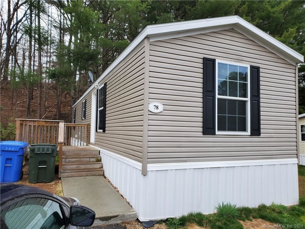78 R And R Park, Killingly Center, CT 06241 - #: 170389969