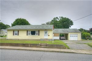 Tiny photo for 36 Division Street, Groton, CT 06340 (MLS # 170048970)