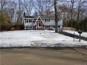 Photo of 52 Saint Moritz Circle, Willington, CT 06279 (MLS # 170050970)