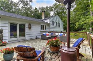 Photo of 61 High Noon Road, Weston, CT 06883 (MLS # 170052970)