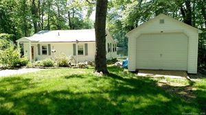 Photo of 430 Deepwood Drive, Lebanon, CT 06249 (MLS # 170083970)