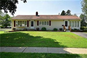 Photo of 7 Rogers Lane, Enfield, CT 06082 (MLS # 170112970)
