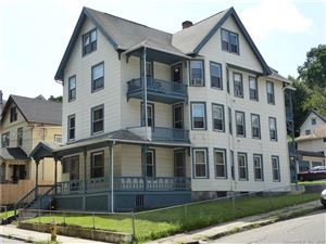 Photo of 122 Charles Street, Waterbury, CT 06708 (MLS # 170115970)
