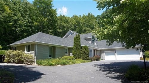 Photo of 456 Westledge Drive, Torrington, CT 06790 (MLS # 170309970)