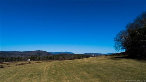 Photo of 00 Beebe Hill Road, Canaan, CT 06018 (MLS # 170419970)