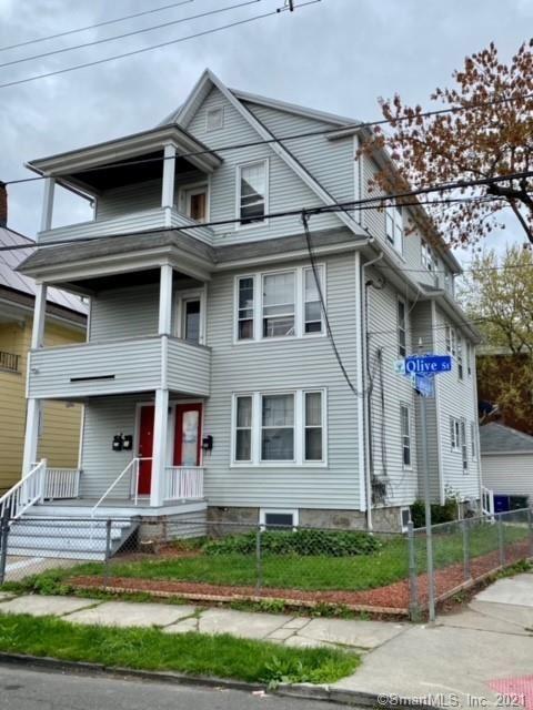 288 Olive Street, Bridgeport, CT 06604 - #: 170394970