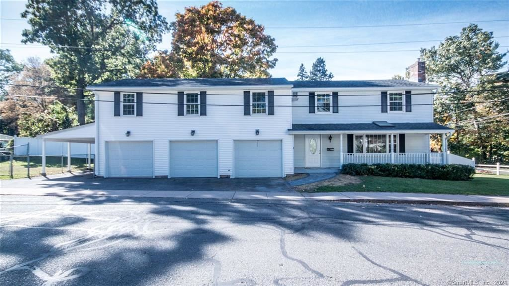6 Duval Street, Manchester, CT 06040 - #: 170446970