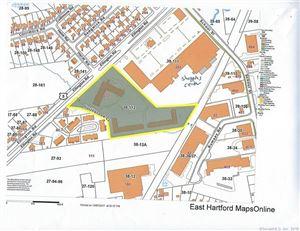 Tiny photo for 233 Ellington- 2BRs Road #tbd, East Hartford, CT 06108 (MLS # 170045971)
