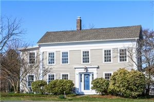 Photo of 623 Hall Hill Road, Somers, CT 06071 (MLS # 170073971)