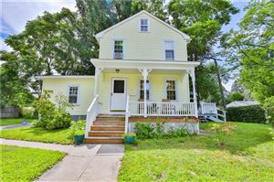 Photo of 87 North Cliff Street, Norwich, CT 06360 (MLS # 170103971)
