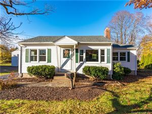 Photo of 2 Fairview Heights, Cromwell, CT 06416 (MLS # 170141971)