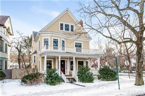 Photo of 24 Highland Street, New Haven, CT 06511 (MLS # 170163971)
