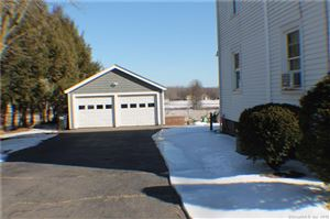 Photo of 856 East North Street, Suffield, CT 06078 (MLS # 170164971)