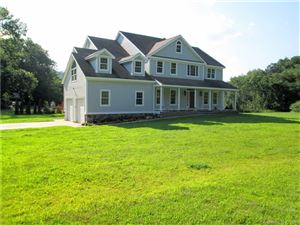 Photo of 747 South Britain Road, Southbury, CT 06488 (MLS # 170174971)