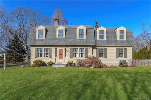 Photo of 25 Leffingwell Road, Clinton, CT 06413 (MLS # 170263971)