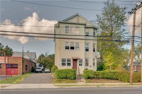 Photo of 302 Allen Street, New Britain, CT 06053 (MLS # 170344971)
