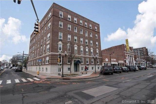 Photo for 218 Bedford Street #1E, Stamford, CT 06901 (MLS # 170042971)