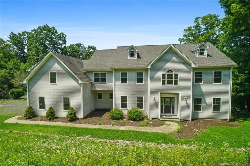 150 South Georges Hill Road, Southbury, CT 06488 - #: 170396971