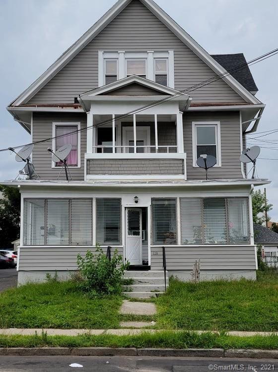 118 Barker Street, Hartford, CT 06114 - #: 170424971