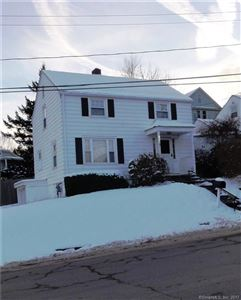 Photo of 106 Hillview Avenue, Waterbury, CT 06704 (MLS # 170038972)