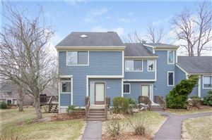 Photo of 26 Reed Court #26, Bloomfield, CT 06002 (MLS # 170061972)
