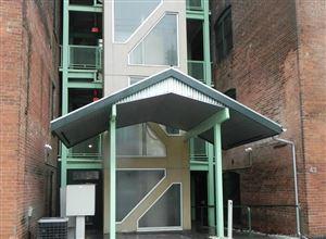 Photo of 43 Chestnut Street #203, New Haven, CT 06511 (MLS # 170072972)