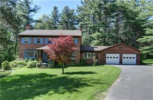 Photo of 11 College Hill Road, North Canaan, CT 06024 (MLS # 170163972)