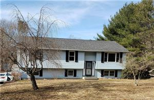 Photo of 118 Thompson Hill Road, Thompson, CT 06255 (MLS # 170175972)