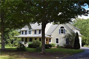 Photo of 60 Emily Road, Marlborough, CT 06447 (MLS # 170202972)