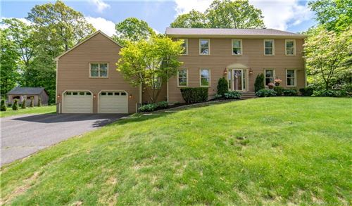 Photo of 182 West View Road, Southbury, CT 06488 (MLS # 170299972)
