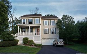 Photo of 15 Concord Court #15, Southbury, CT 06488 (MLS # 170048973)