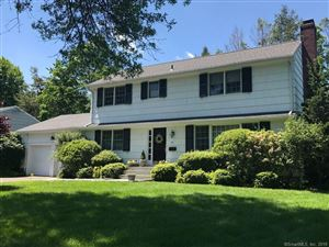 Photo of 12 Village Drive, New Canaan, CT 06840 (MLS # 170102973)
