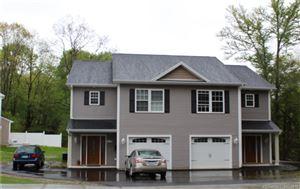 Photo of 112 Woodruff Avenue #A, Watertown, CT 06795 (MLS # 170114973)