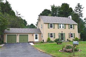 Photo of 7 Hillsboro Drive, West Hartford, CT 06107 (MLS # 170124973)