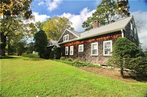 Photo of 289 Chestnut Tree Hill Road, Oxford, CT 06478 (MLS # 170129973)