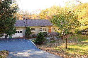 Photo of 29 Rock Ridge Road, Newtown, CT 06470 (MLS # 170140973)