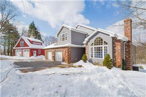 Photo of 35 Cedar Spring Road, Burlington, CT 06013 (MLS # 170170973)