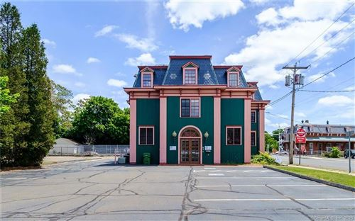 Photo of 43 Hall Avenue, Wallingford, CT 06492 (MLS # 170265973)