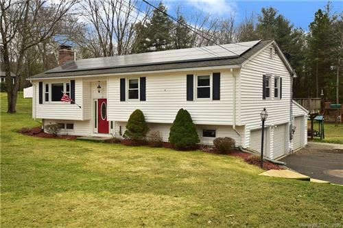 Photo of 155 Notch Road, Granby, CT 06035 (MLS # 170277973)
